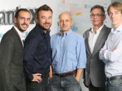 Kantox: La estrella del fintech español negocia con cinco grandes bancos para 'prestar' su tecnología