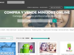 Geniuzz Freelancers lanza su página web completamente renovada y actualizada