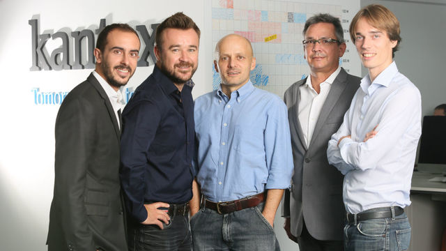 Kantox: The star of spanish fintech negociates with 5 great banks to offer its technology
